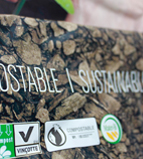 Bio-Degradable Bags