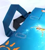Flexiloop Handle Bags